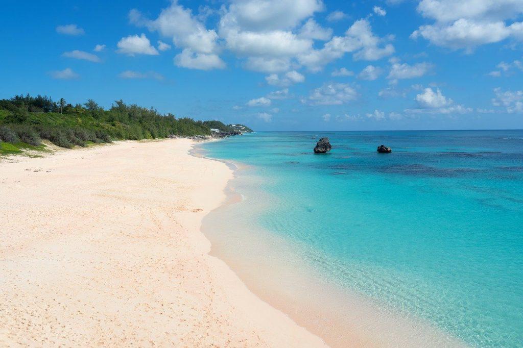 Passez un an au paradis dans les Bermudes
