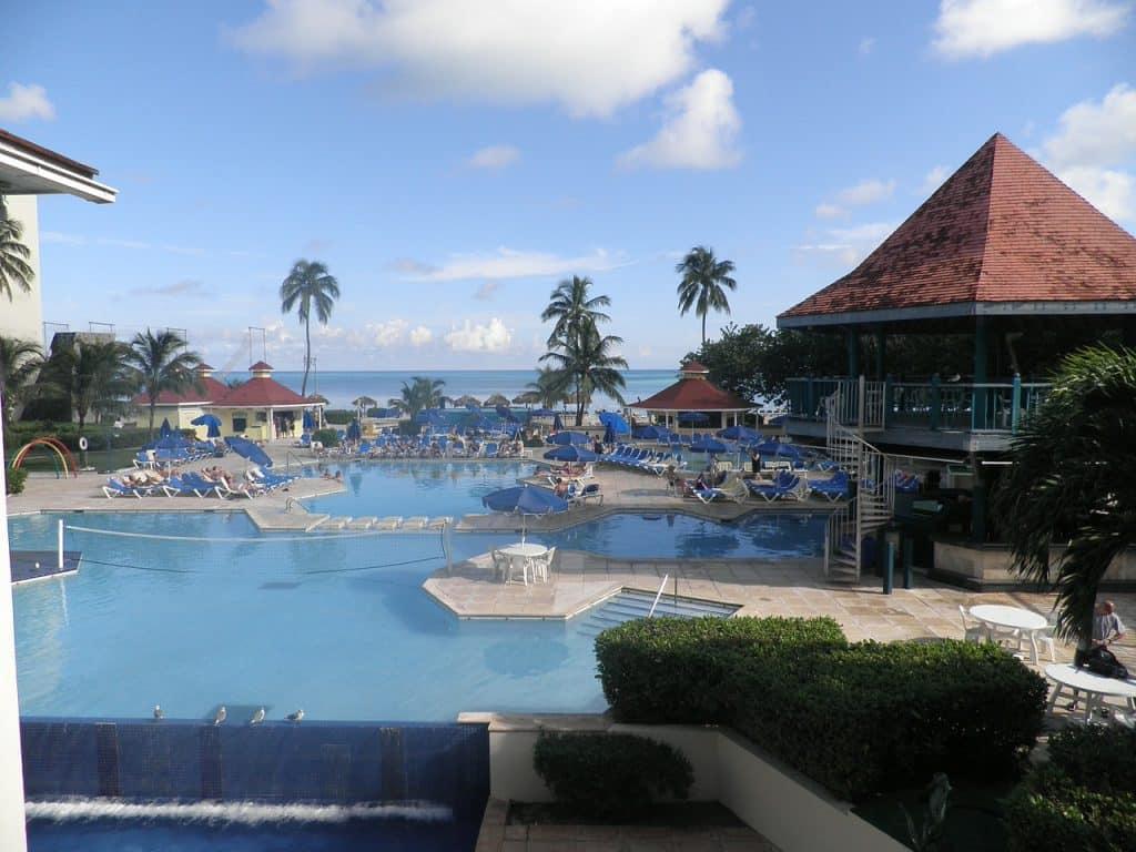 Hébergement à Hawaï