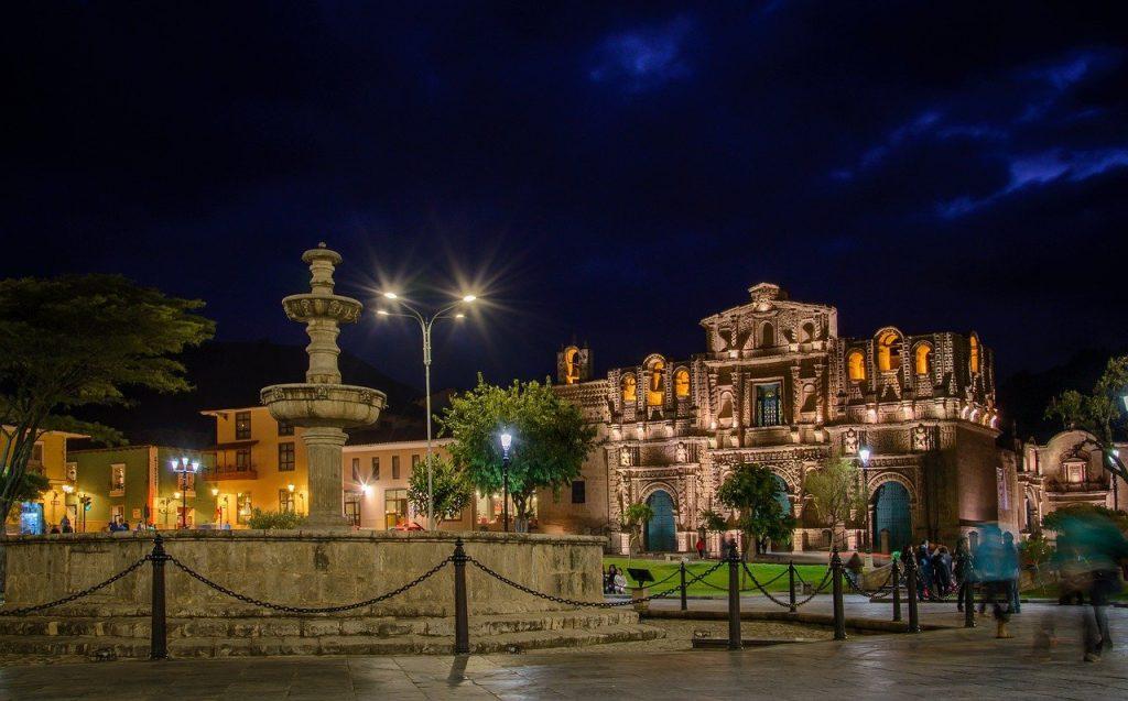 Visiter Cajamarca au Pérou: toutes les informations à connaître