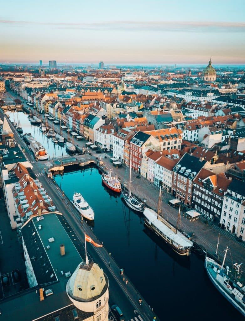 12 choses à faire et à voir à Copenhague et 3 choses à ne pas faire