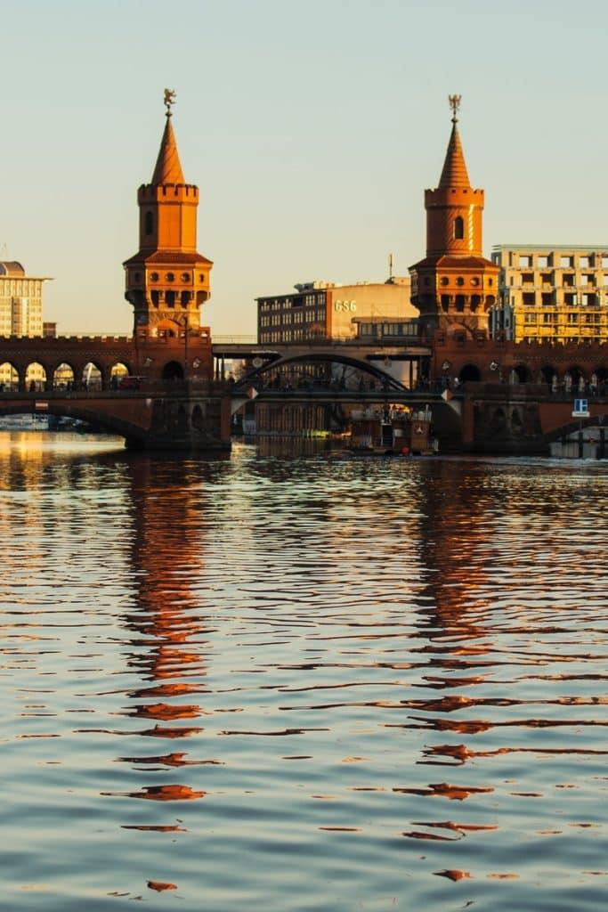 13 choses à faire et à voir à Berlin et 4 choses à ne pas faire