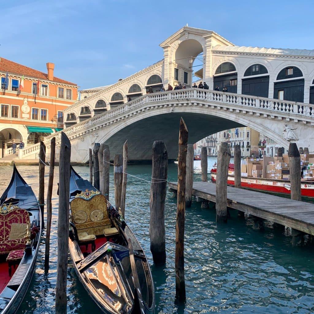 12 choses à voir et à faire à Venise