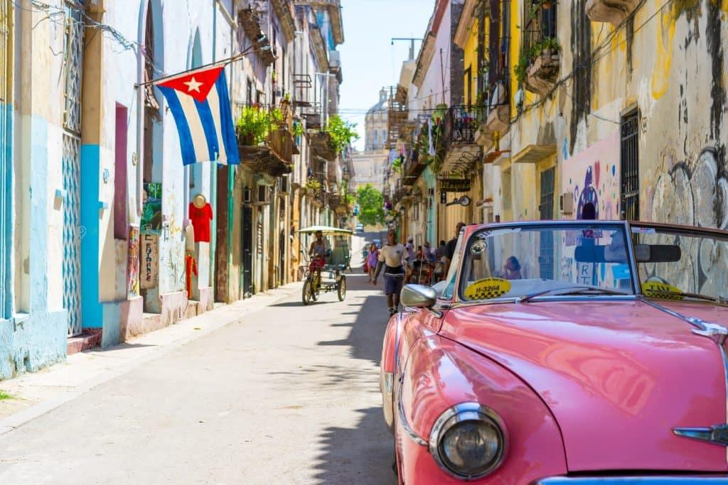 12 choses à faire et à voir à Cuba et 3 choses à ne pas faire