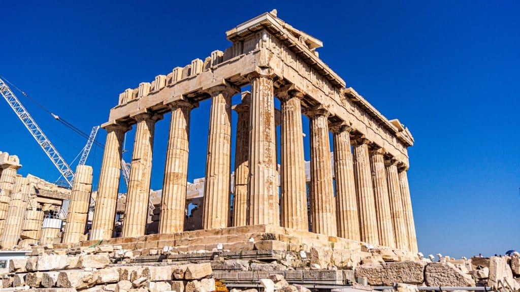 10 choses à faire et à voir à Athènes et 3 choses à ne pas faire