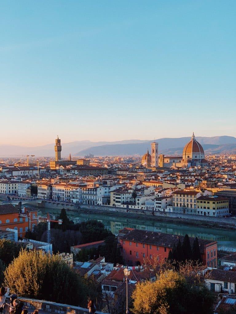 12 choses à voir et à faire à Florence
